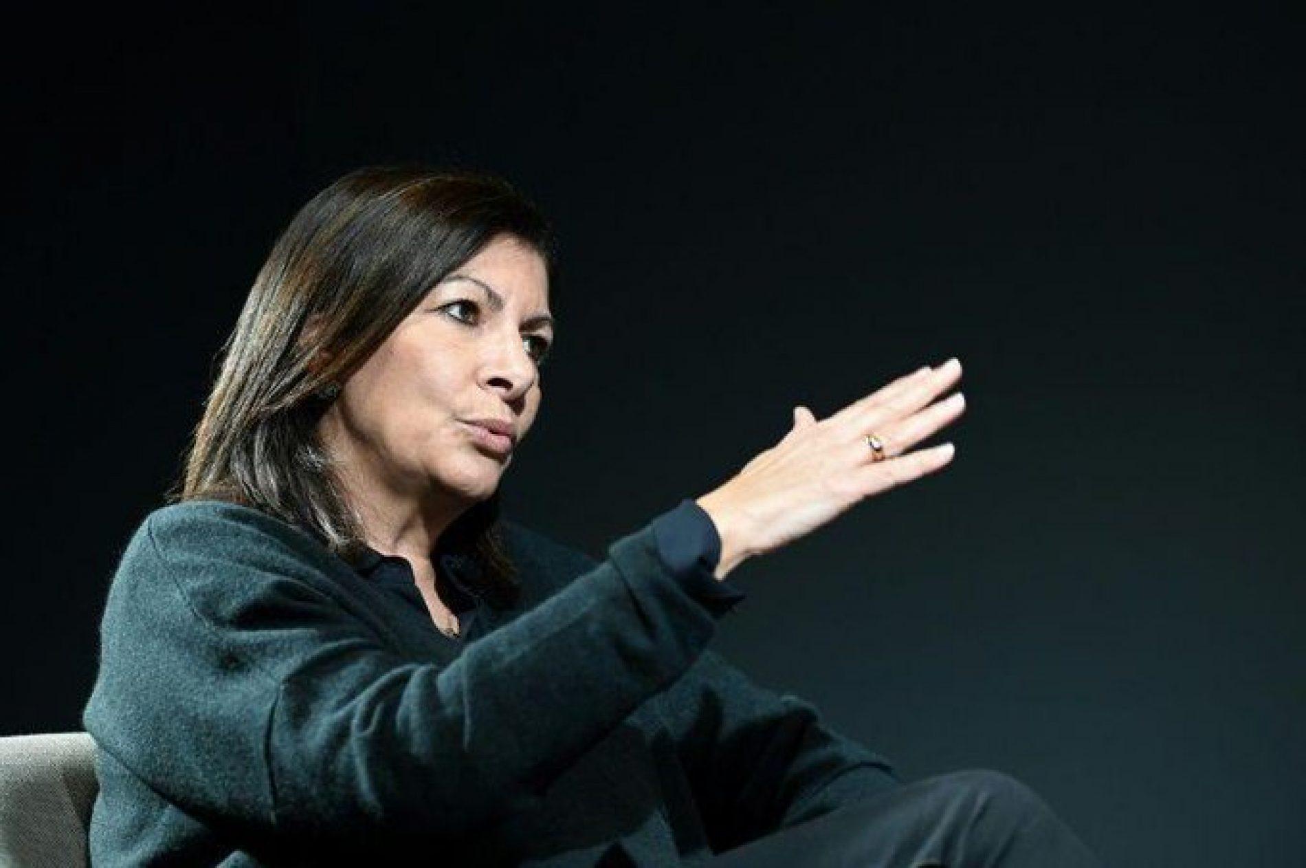 Municipales 2020 à Paris: Anne Hidalgo en tête du premier tour loin devant Rachida Dati