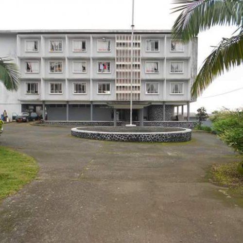 Paul Biya crée une école dédiée à l'administration locale