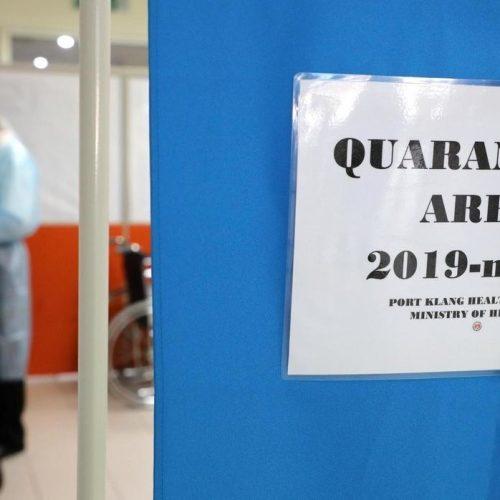 Coronavirus: Une épidémie qui ronge l'économie mondiale de 0,5%