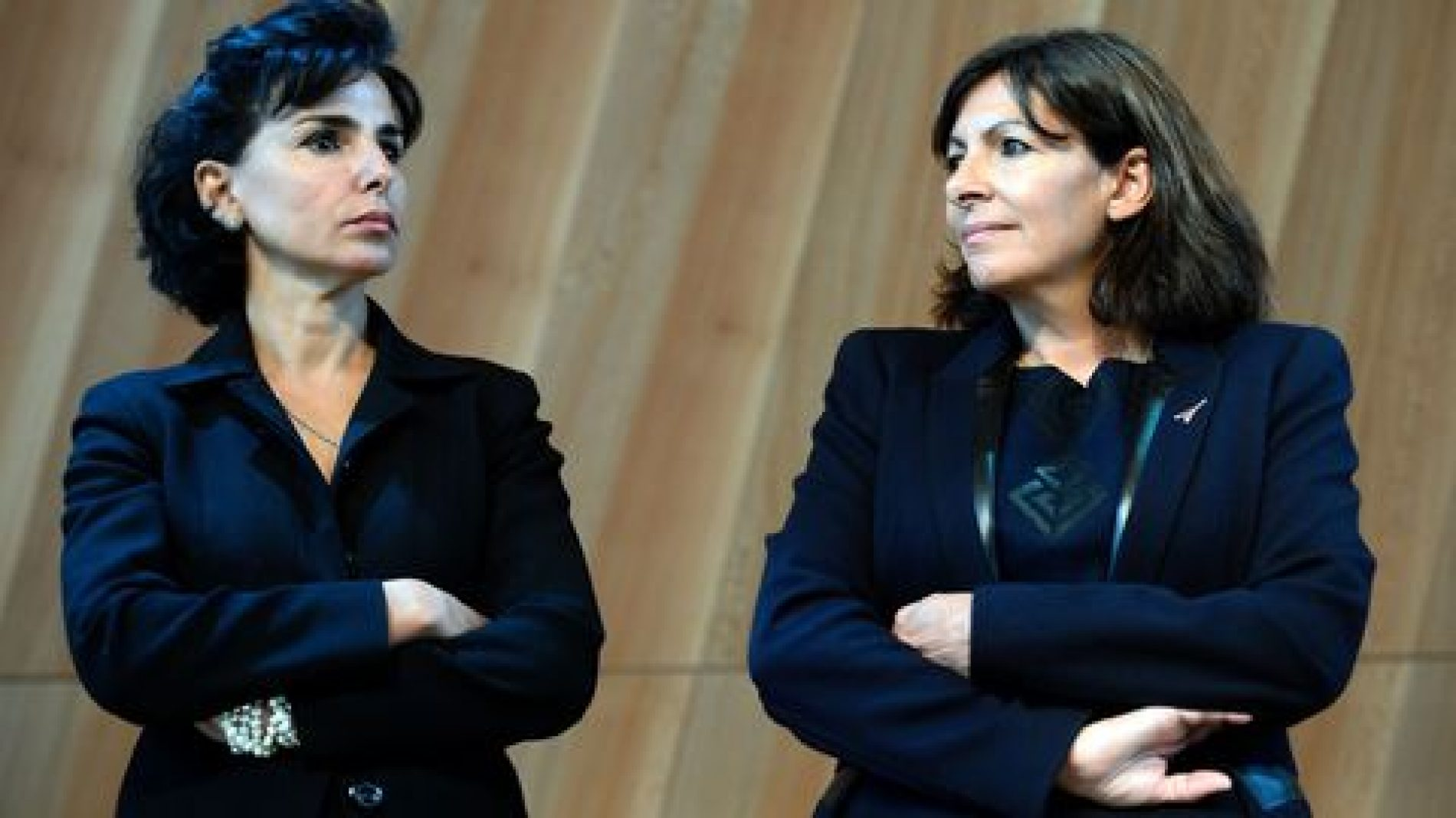 Municipales 2020: Qui d'Anne Hidalgo ou Rachida Dati remportera la bataille de Paris?