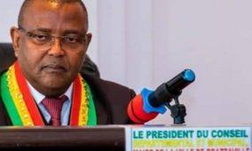 Gouvernance locale: Le maire de Brazzaville suspendu de ses fonctions