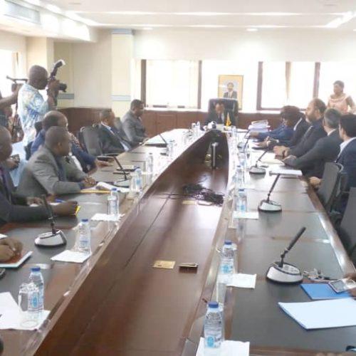 Axes routiers: 14 péages automatiques bientôt aménagés au Cameroun