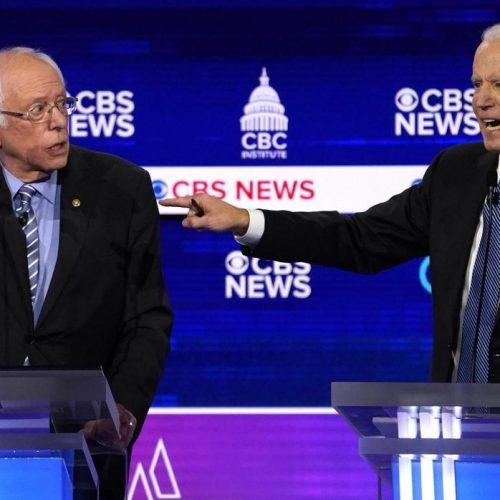 Primaires démocrates: Les enjeux du «Super Tuesday» aux Etats-Unis
