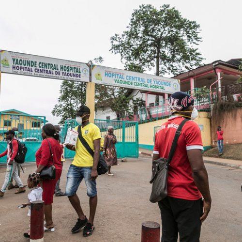 Covid-19: Comment Yaoundé vit son confinement décidé le 17 mars 2020