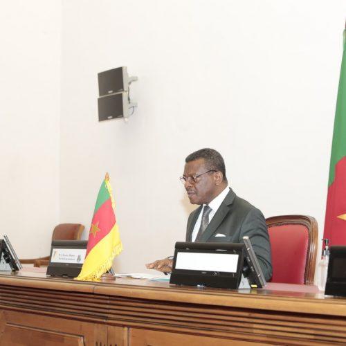 Crise anglophone: Le cadre organique de reconstruction  des régions est connu