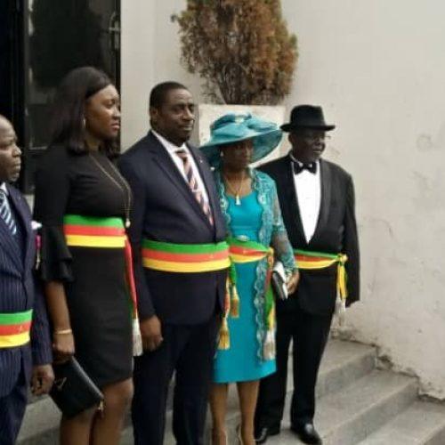 Covid-19: Création à Douala d'un comité technique de riposte