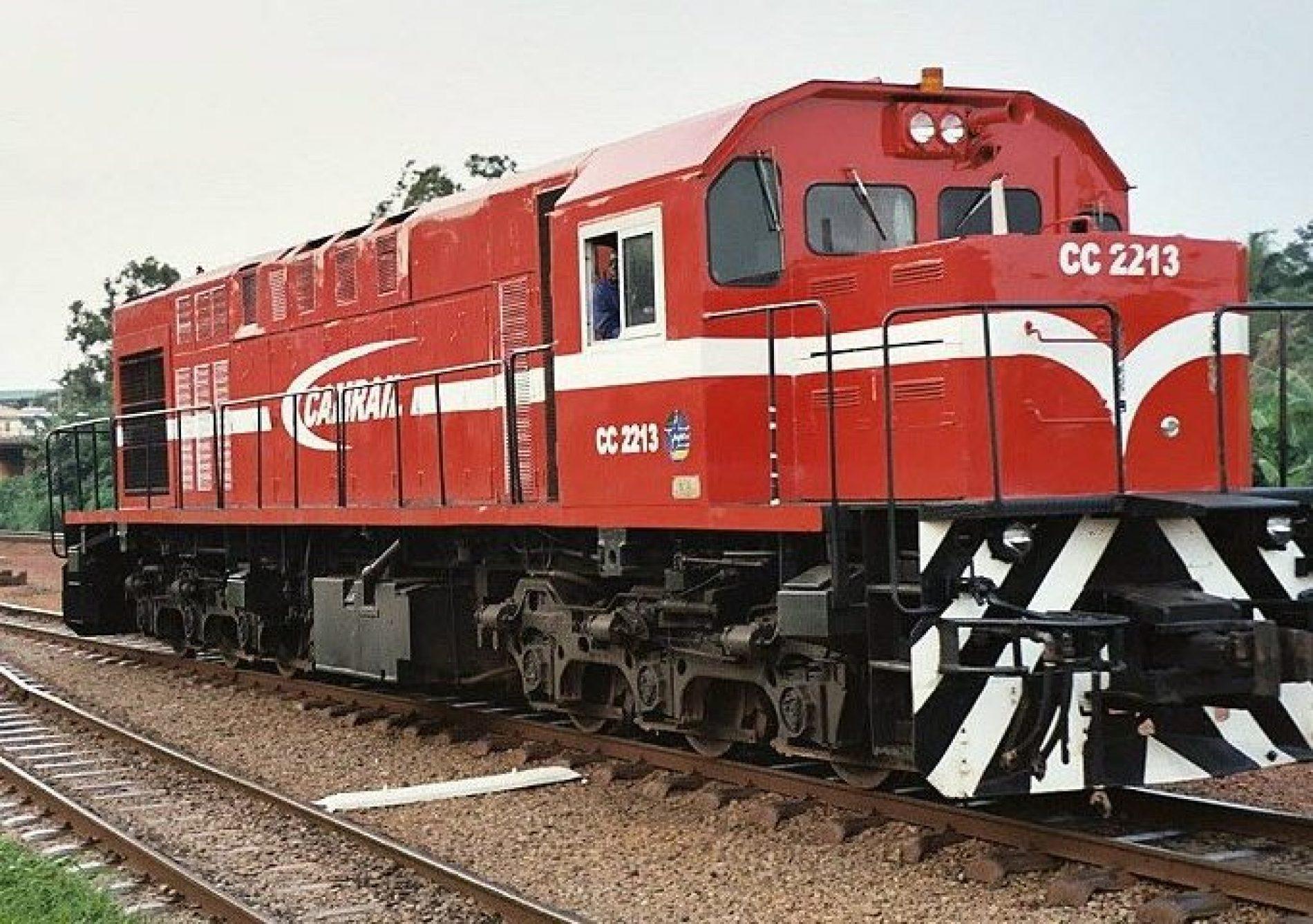 Tronçon ferroviaire Ngaoundéré-Ndjamena: Idriss Deby se tourne finalement vers le Soudan