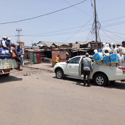 Covid-19: L'économie camerounaise aux abois