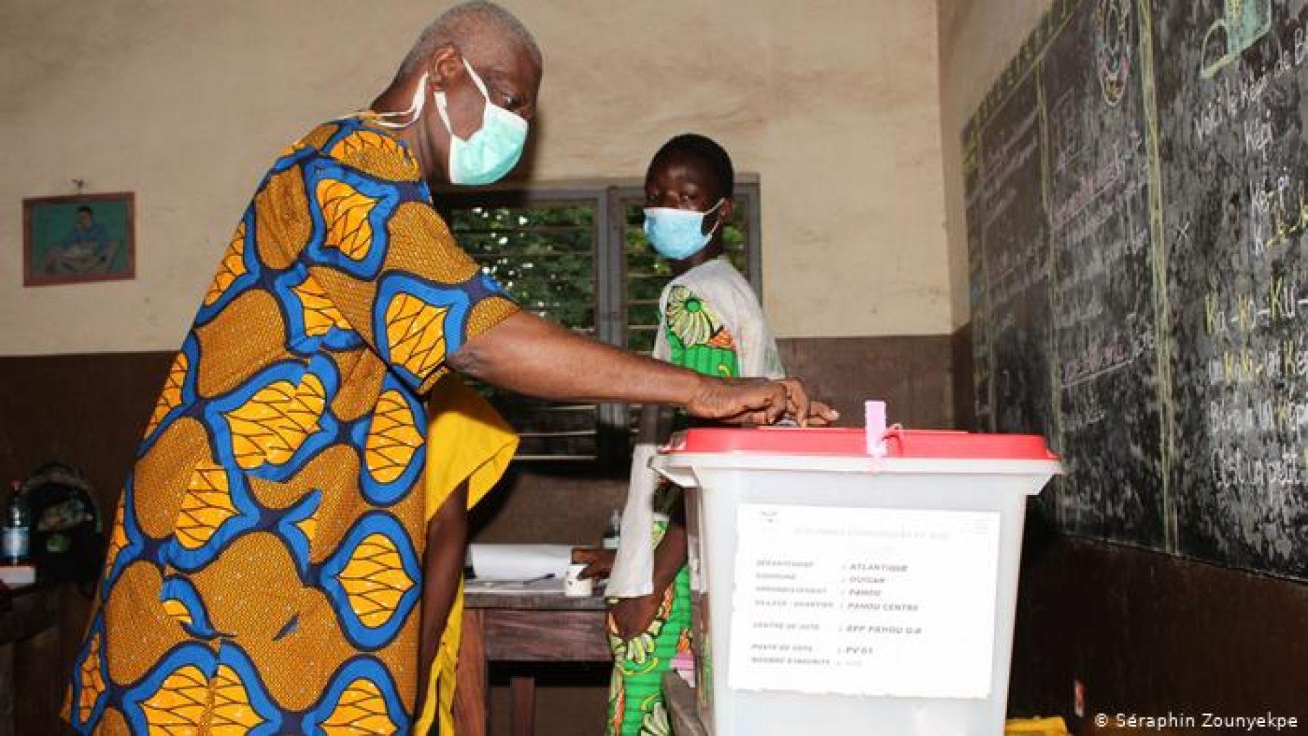 Municipales au Bénin: Un scrutin frappé par le Boycott et le Covid19