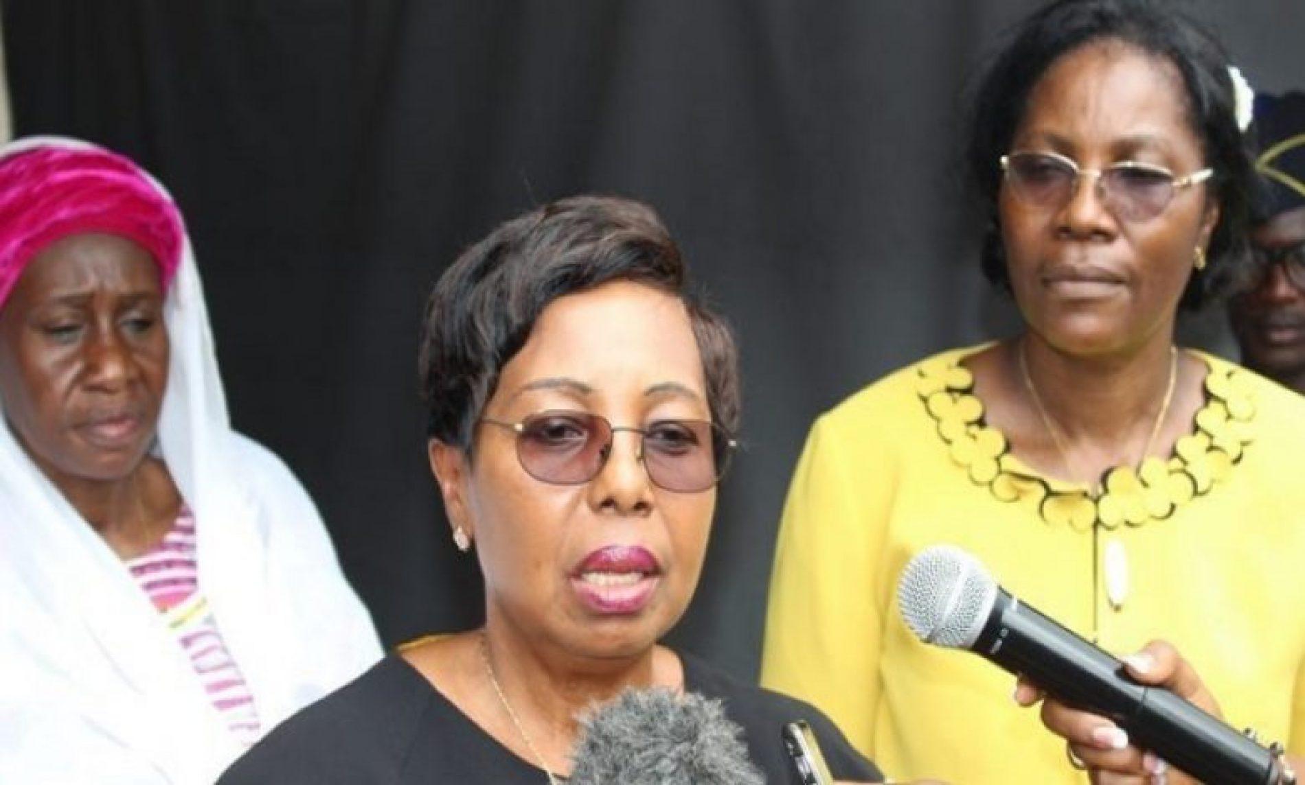 Covid-19 : La ministre des enseignements secondaires met la pression sur les communes pour la rentrée du 01 juin