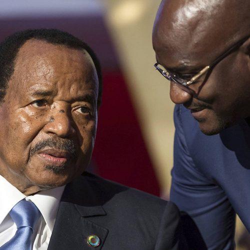 Covid-19 : Mesures économiques annoncées par Paul Biya sans chiffres de l'étude d'impact
