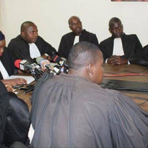 Niger: Installation des tribunaux communaux à Niamey