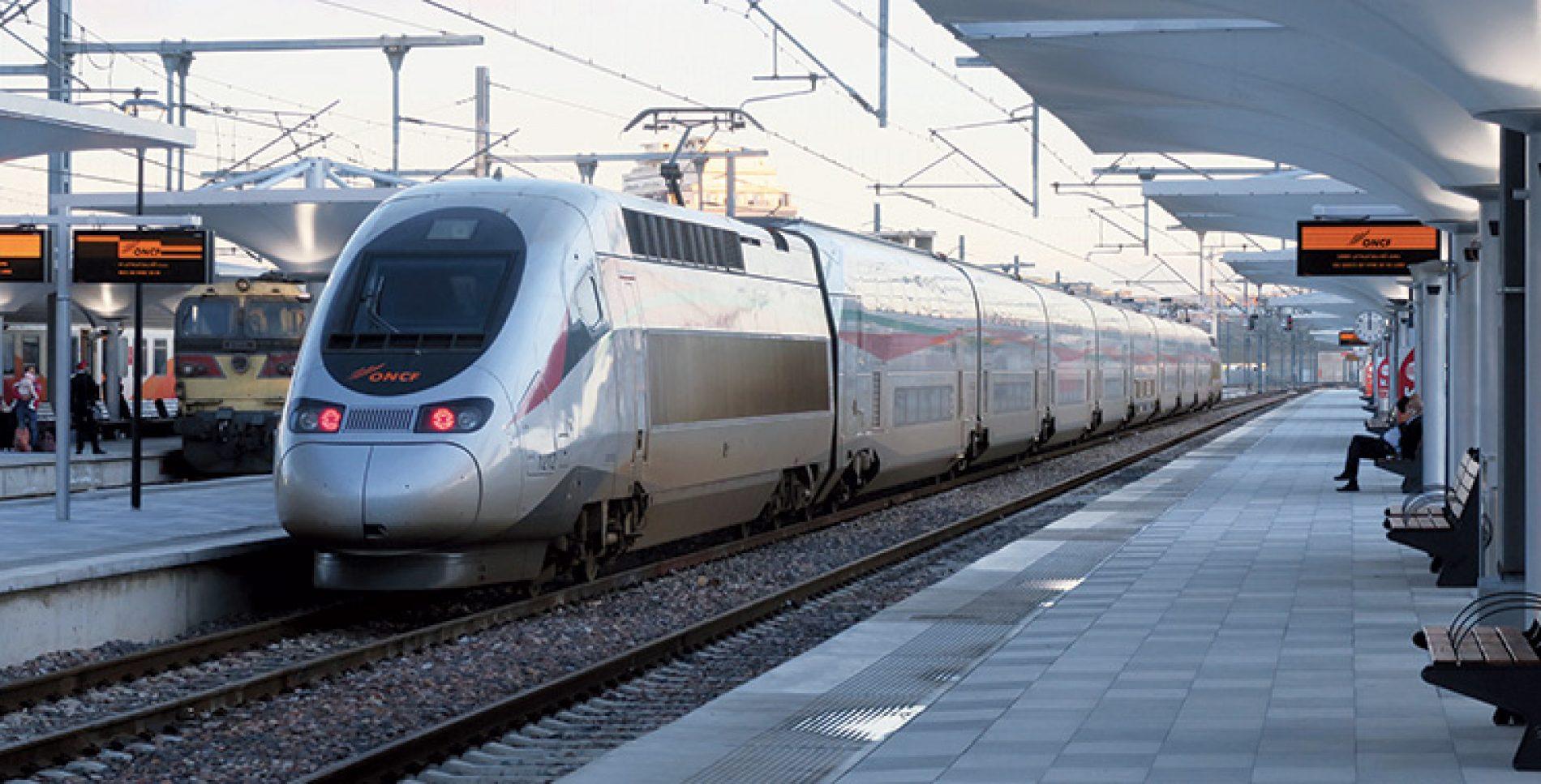 Réseau Ferroviaire à grande vitesse: Voici la liste des pays champions en la matière