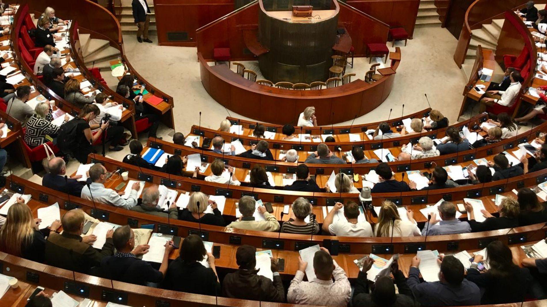 Convention citoyenne pour le climat: 150citoyens imprégnés des mesures écologiques