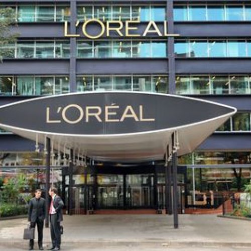 L'Oréal lance un nouveau programme de développement durable