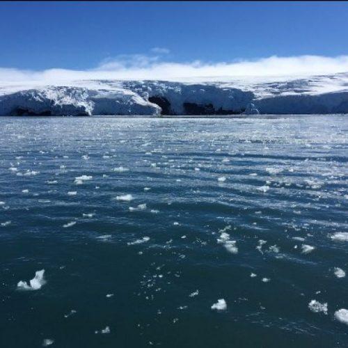 Climat: Accélération inédite du réchauffement des Océans dans le monde