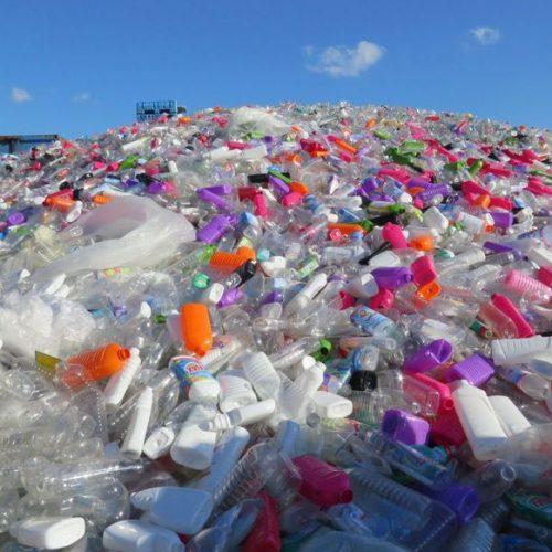 Production mondiale de plastique: La Chine détient le maillot jaune