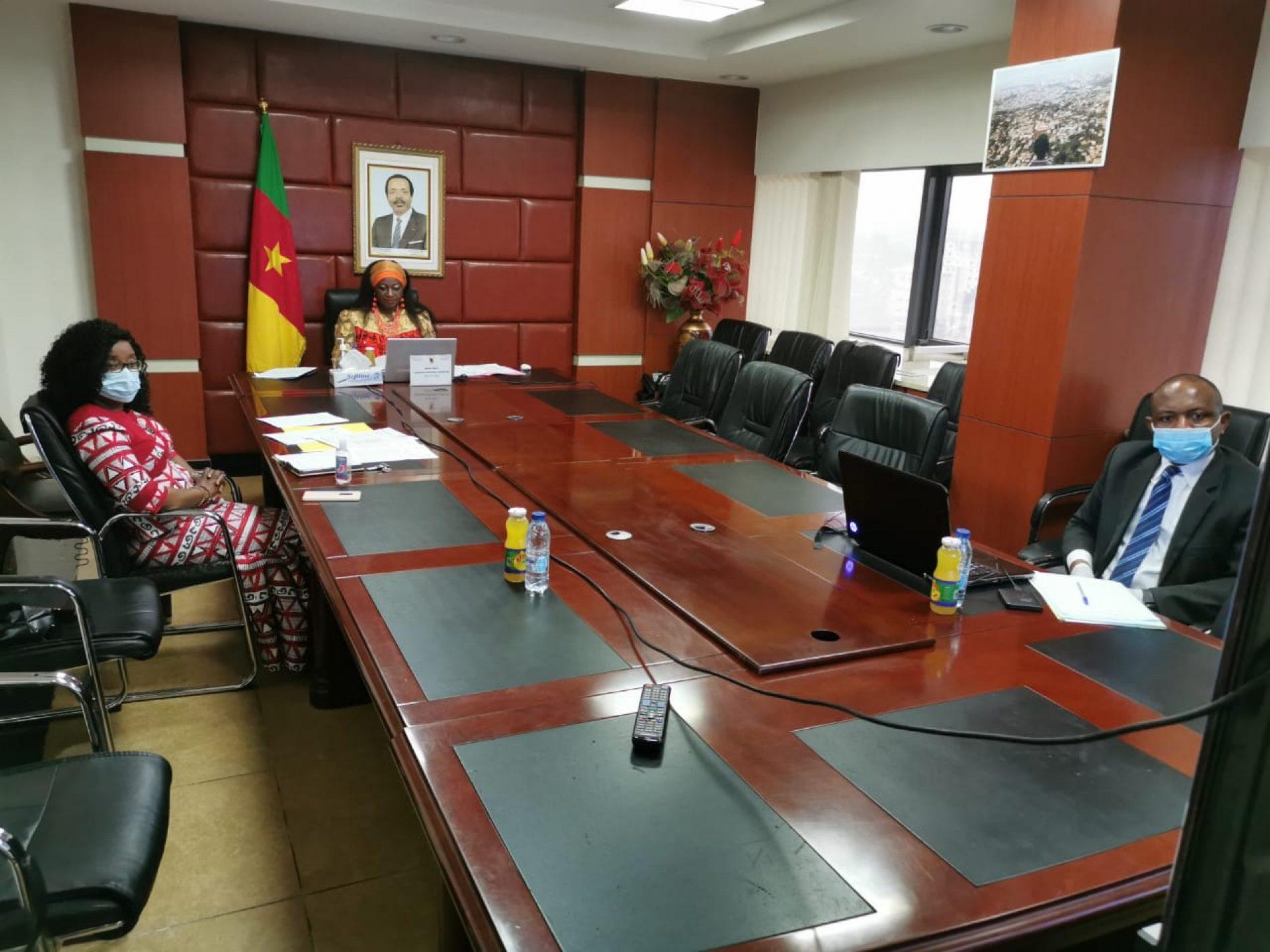 ONU-Habitat: Le Cameroun prépare l'édition 2020 de la JMH