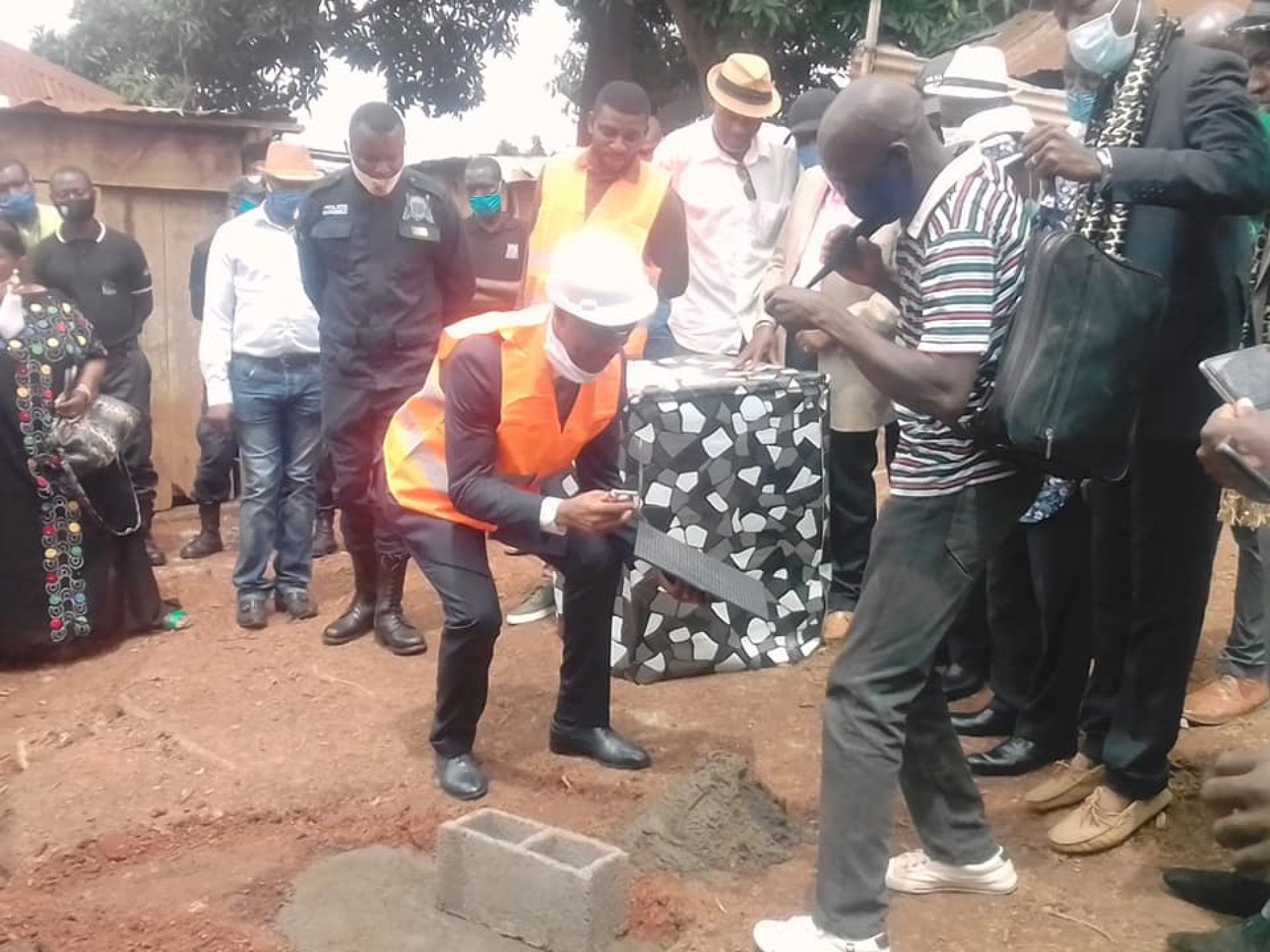 Yaoundé 5: La Commune tourne le dos aux toilettes publiques vertes dans sa nouvelle campagne