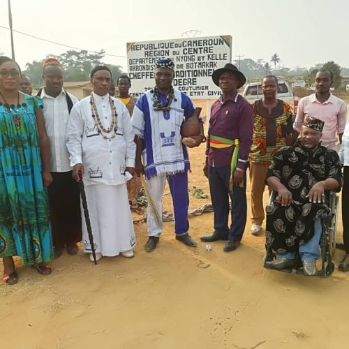 Mémoires: Bientôt un Musée des Indépendances Africaines