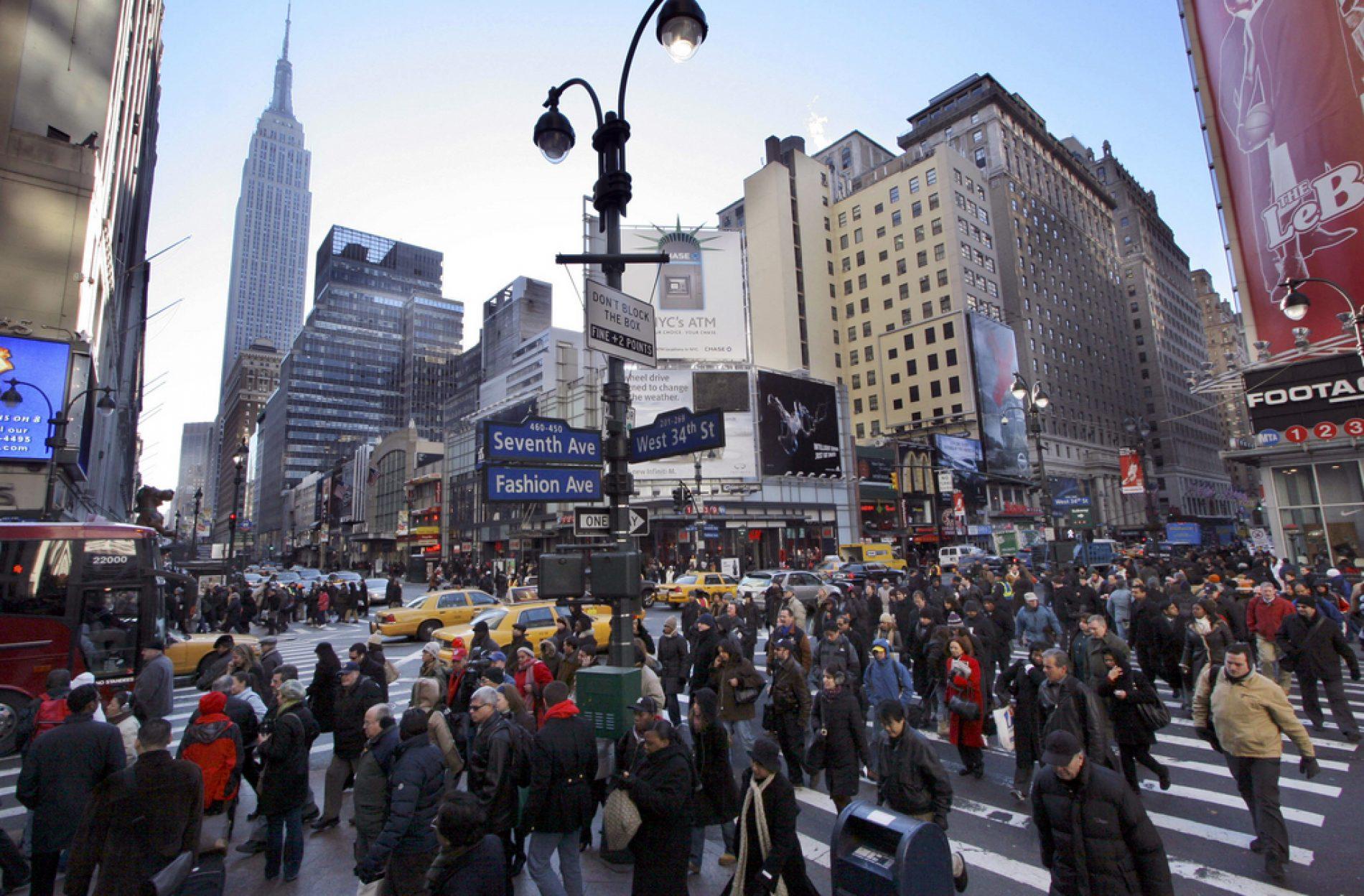 Démographie: Le déclin de la population mondiale prédit à partir de 2064