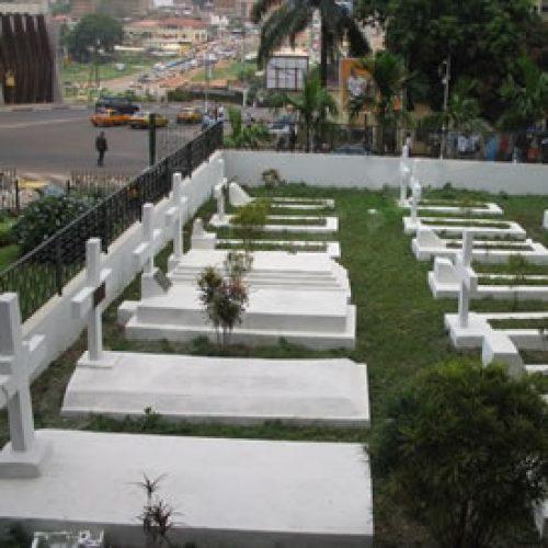 Région de l'Ouest: Croisade contre la profanation des tombes