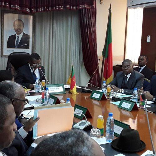 Conseil de Cabinet: Le Budget 2021 en préparation