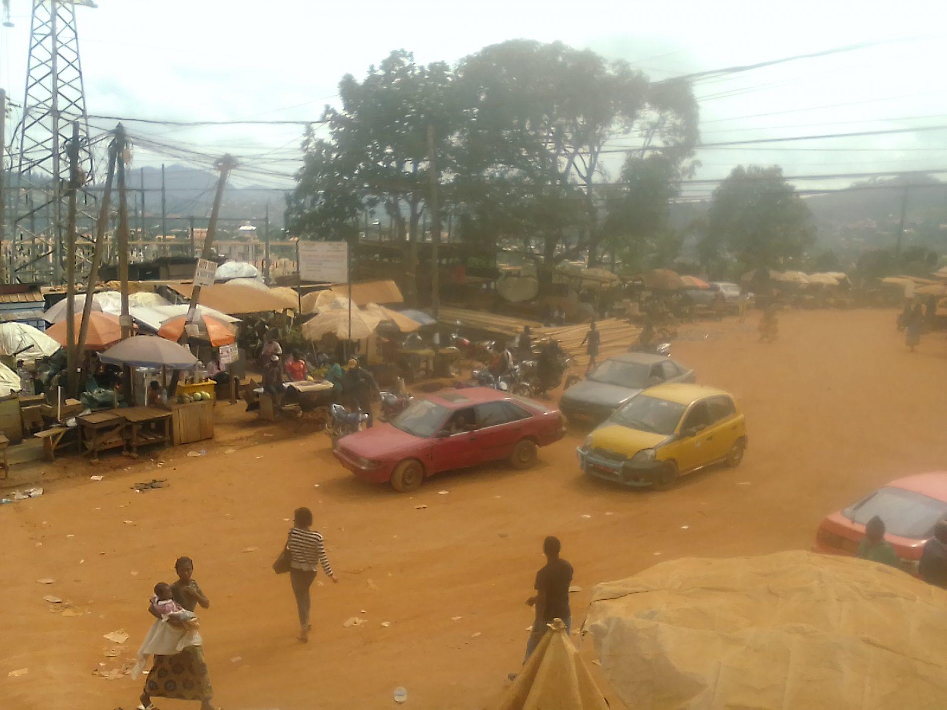 Commune de Yaoundé 7 : L'urgence d'une mobilité durable