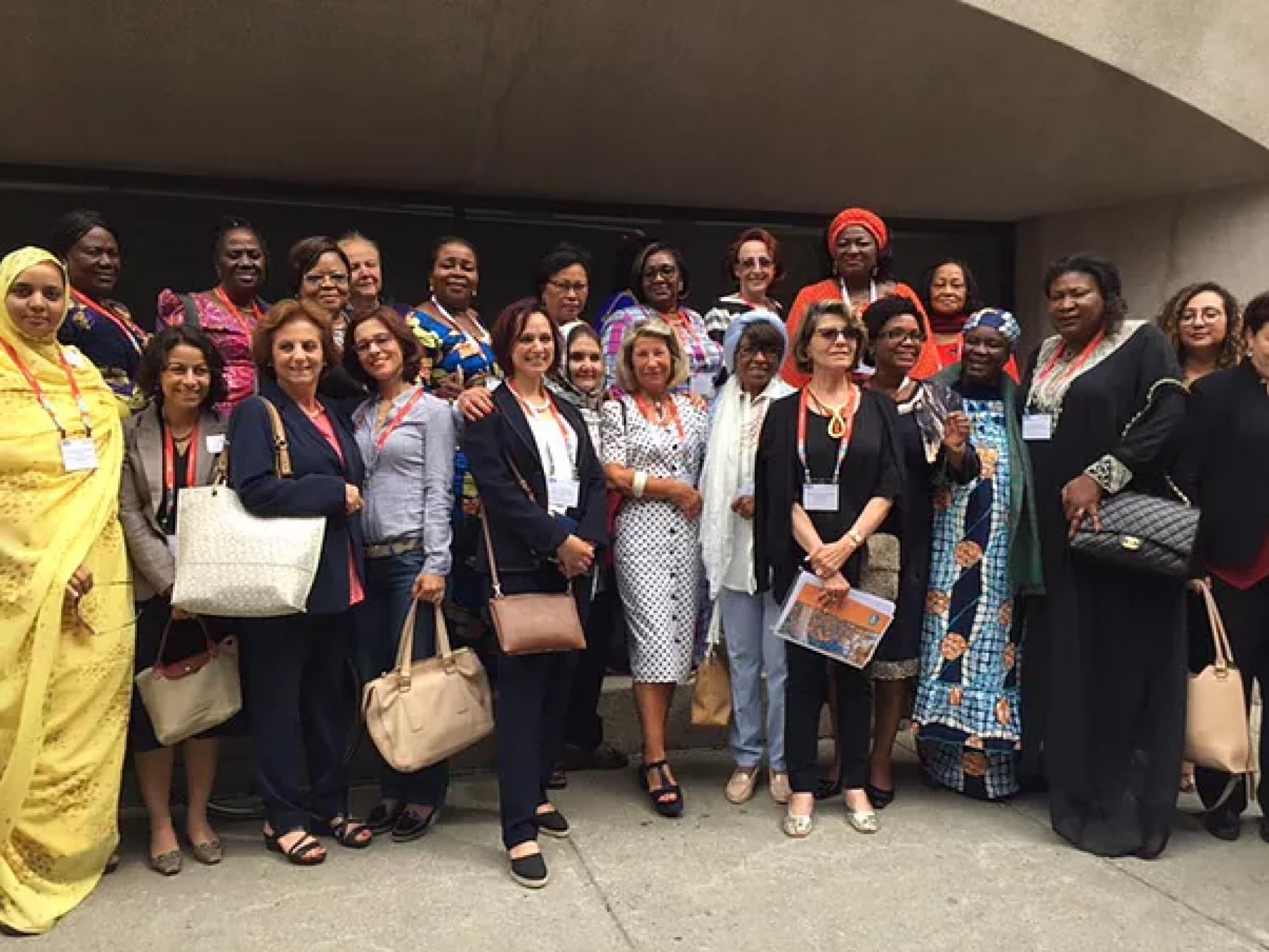 Tunisie – Gouvernance locale: Un programme de formation à destination des Femmes