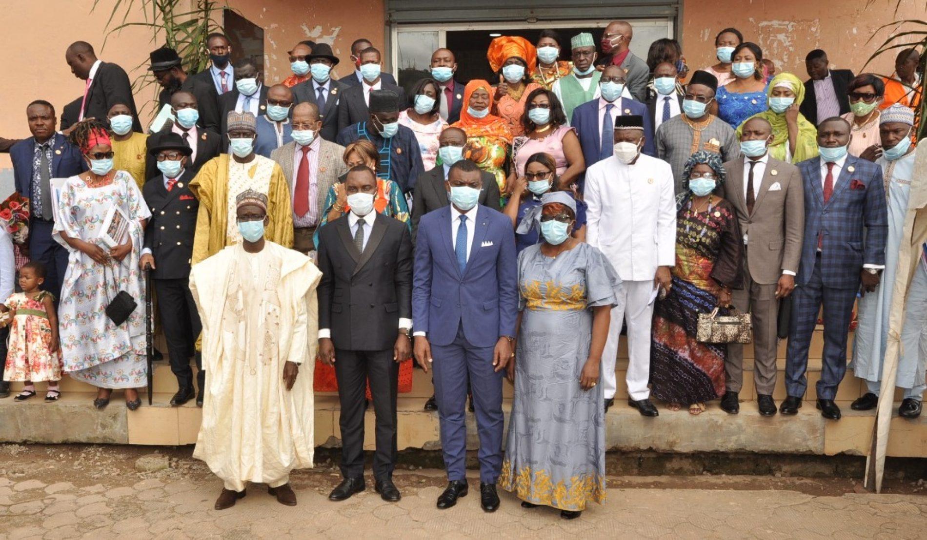 Commune de Yaoundé 2: Le Budget rectificatif 2020 validé