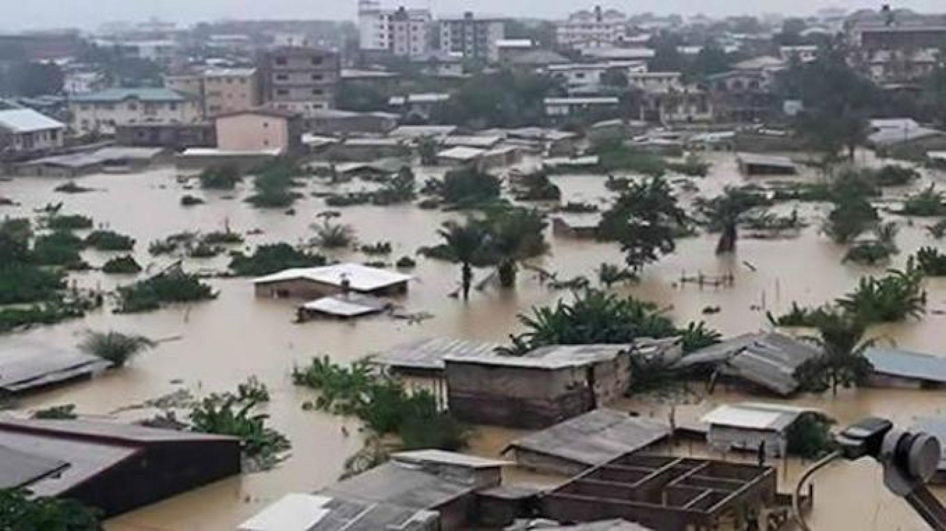 Climat: Des risques de catastrophes météorologiques en vue