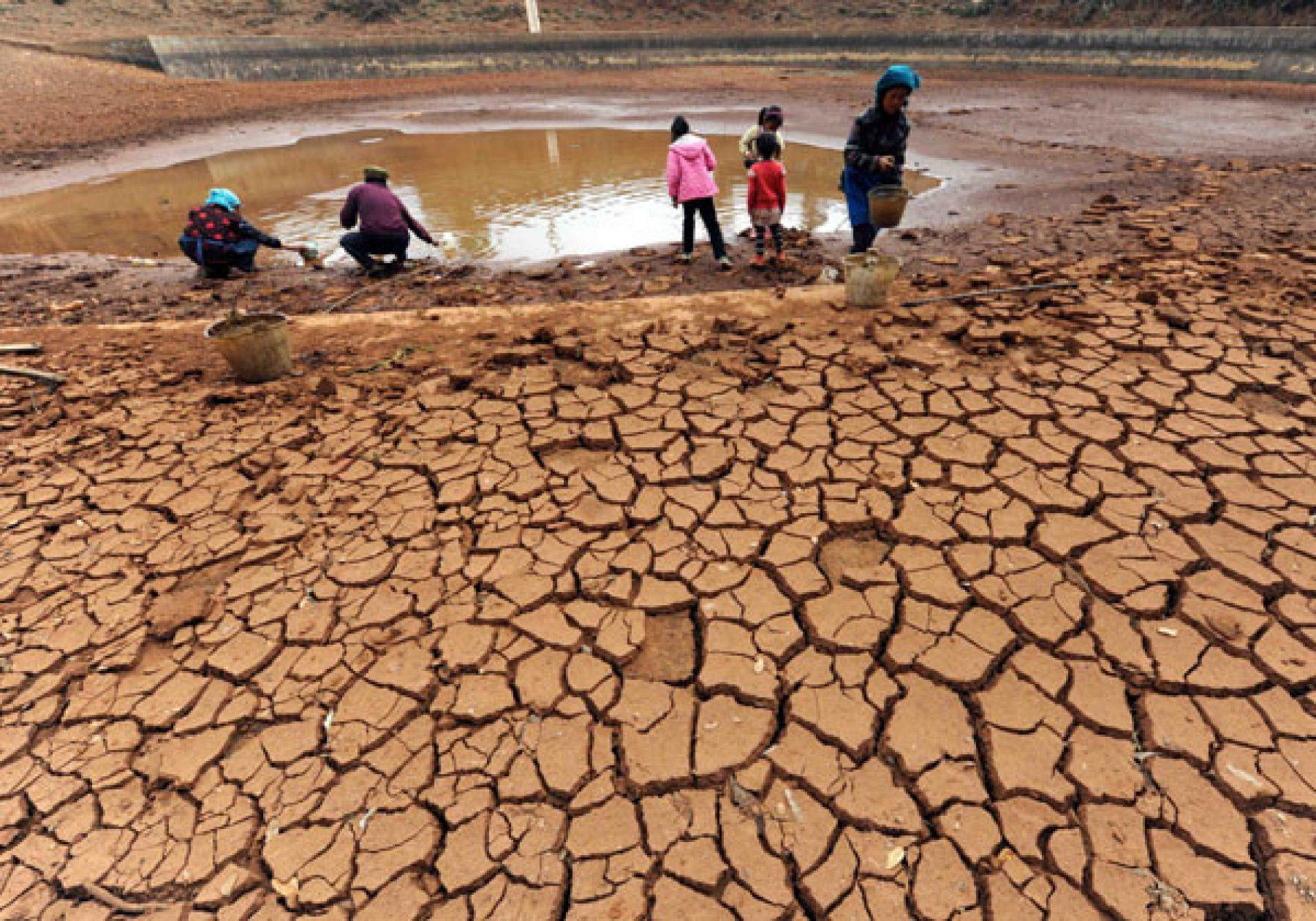 Changement climatique: Un Plan national d'adaptation en cours d'élaboration au Ghana