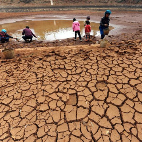 Lutte contre la sécheresse: Le Nigérien Abdoulaye Mohamadou aux commandes du CILSS