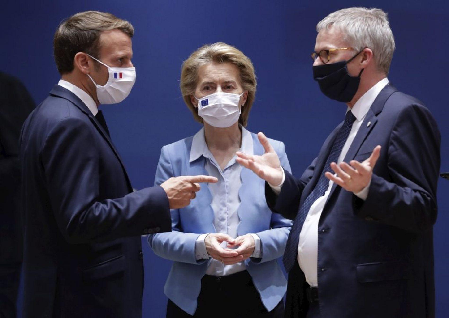 Plan Européen de relance: Les 27 enfin d'accord!