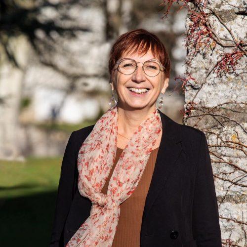 Commune de Besançon: Anne Vignot réduit son indemnité et les salaires