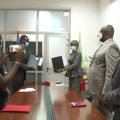 Objectifs de developpement durable: Le Congo et le PNUD renforcent leur coopération