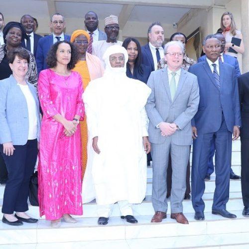 Niger: 100 millions de dollars pour l'amélioration des services décentralisés & le secteur extractif
