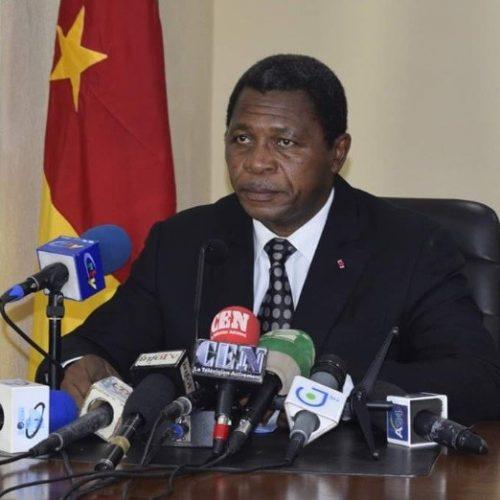 Régions du Nord-Ouest & Sud-Ouest: Paul Atanga Nji restreint l'achat d'armes blanches