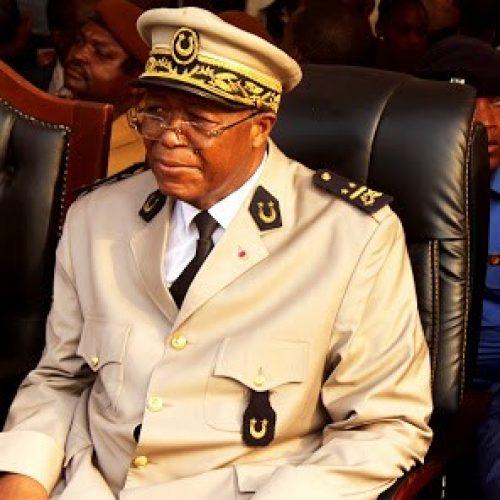 Décès annoncé du Préfet du Mfoundi Jean Claude Tsila