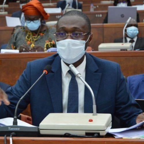 Côte d'Ivoire: Harmonisation de la loi sur la Décentralisation