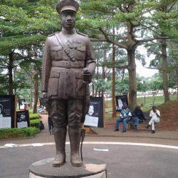 Yaoundé: L'Espace Charles Atangana fermé au public