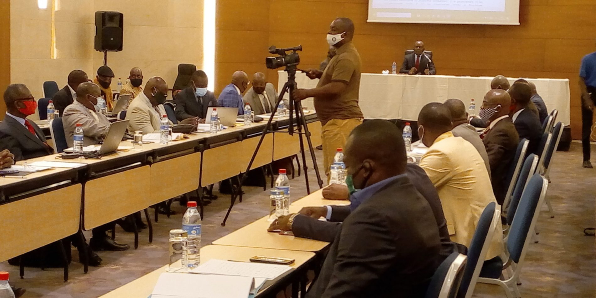 Congo-Développement durable: Les bénéfices du Fonds Carbone examinés