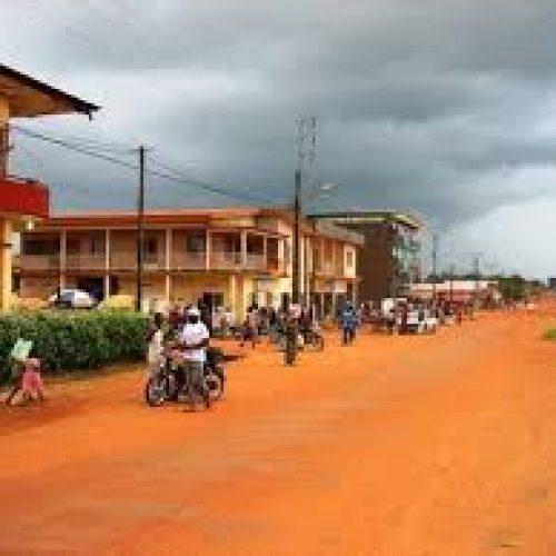 Akonolinga: La Commune fait son bilan pour ses 100 premiers jours