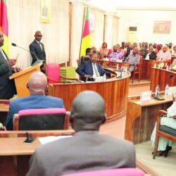 Douala: Baisse de 21,61% du Budget 2020 pour la Mairie de la ville
