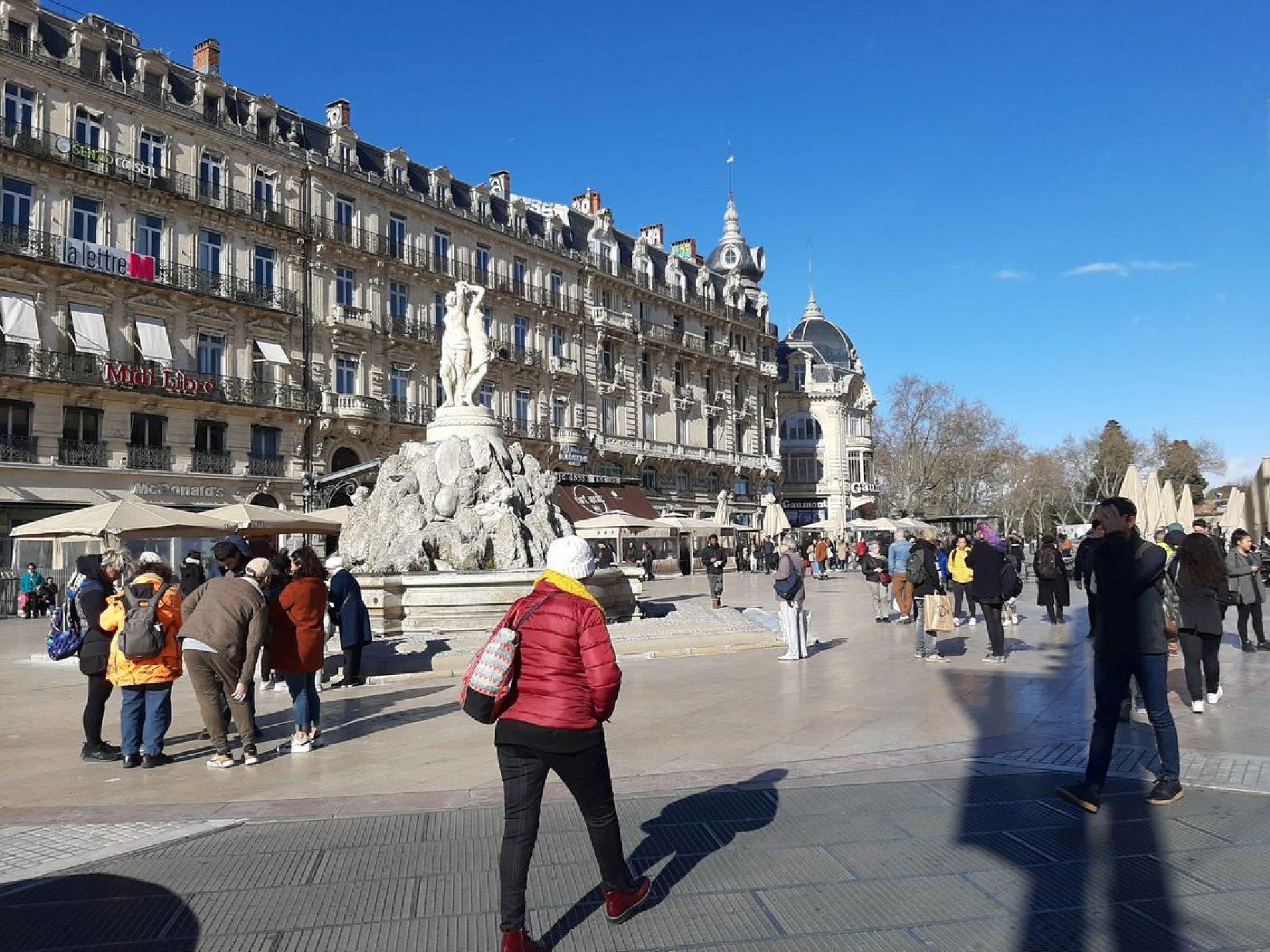 France: Rencontres annoncées sur les ODD à Montpellier