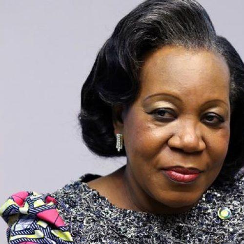 RCA: L'ancienne Maire de Bangui candidate à la Présidentielle