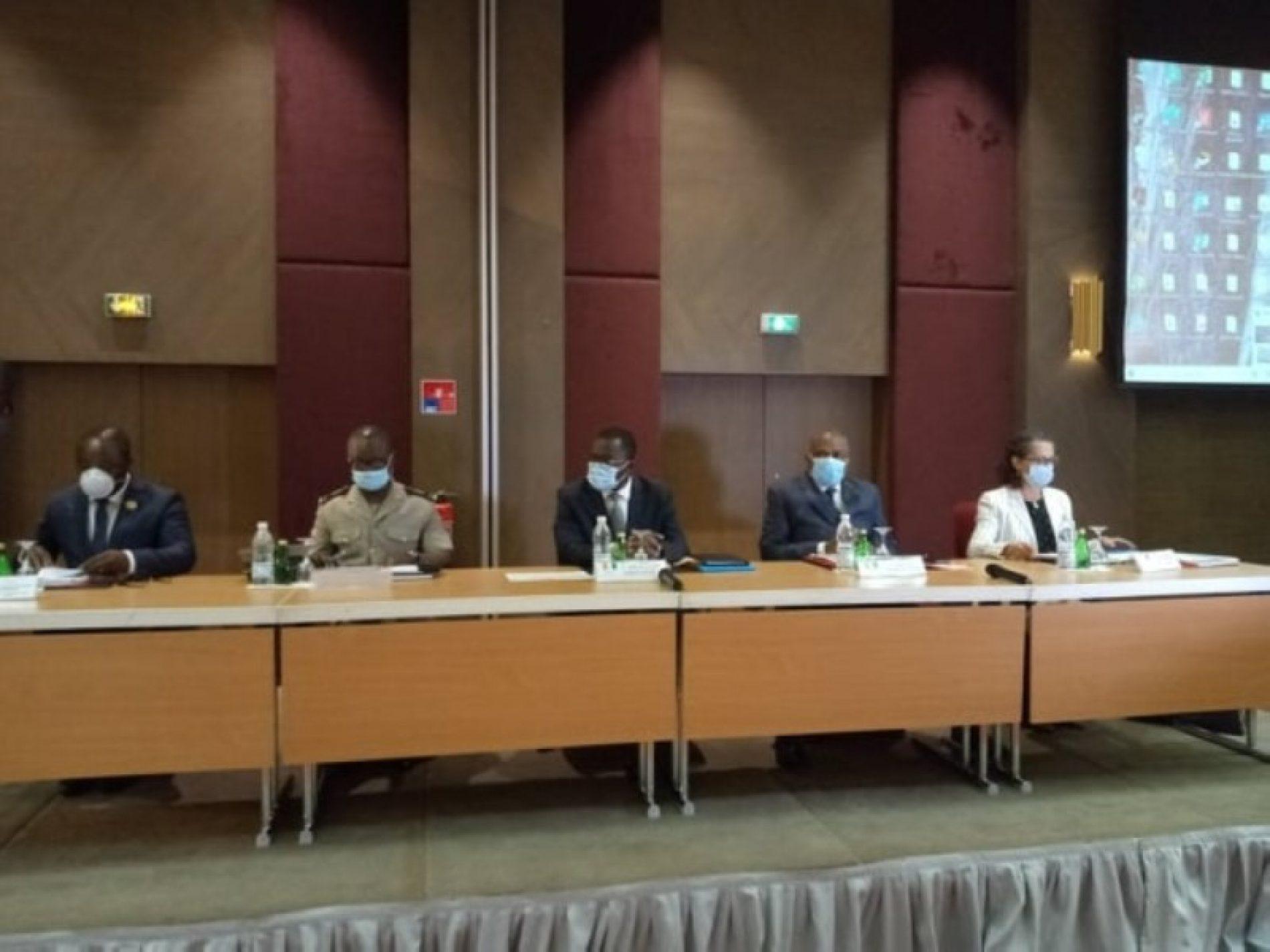 Côte d'Ivoire-Enregistrement des naissances et décès : Les maires s'imprègnent des nouveaux mécanismes