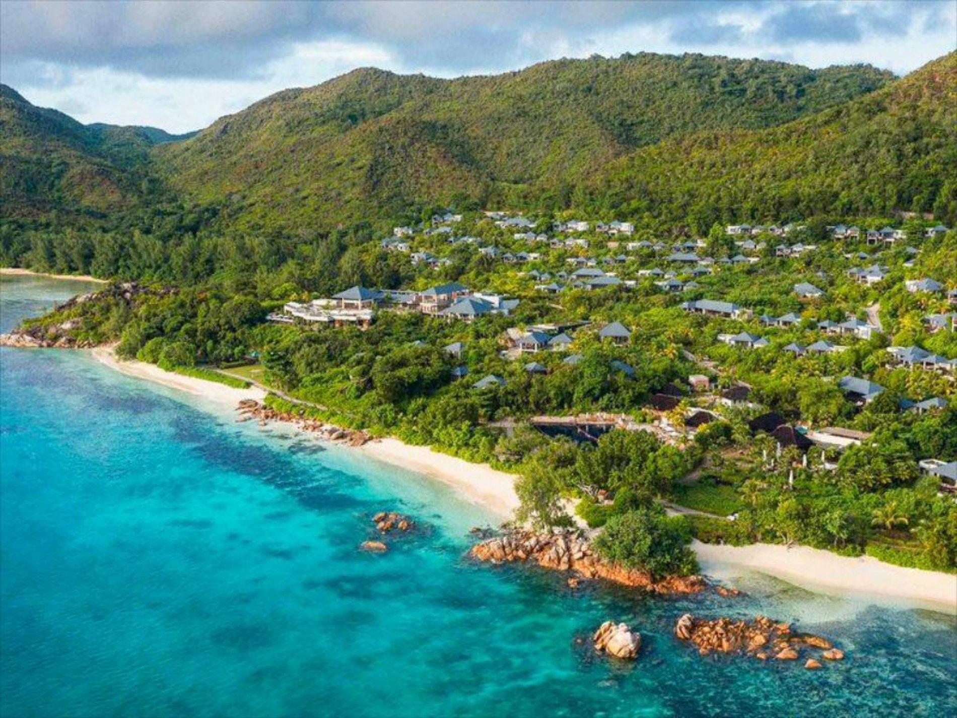 Seychelles: 50 millions de dollars pour des projets sur le changement climatique