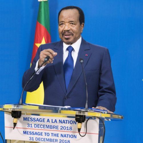 Conseil National de la Décentralisation: Paul Biya signe un décret pour son organisation