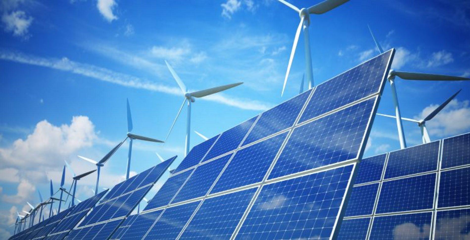 Énergies Renouvelables: Un Webinaire annoncé